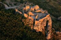 Loarre Castle- This Fortress Has Seen 1,000 Years Of Spanish History