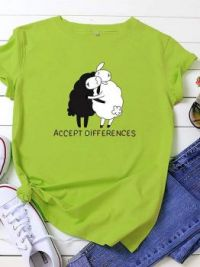 Accept Differences
