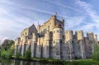Gent, Belgium  6736
