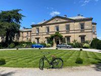 Middleton Hall, Warwickshire