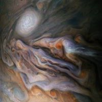 """Awesome new Jupiter close-up"""