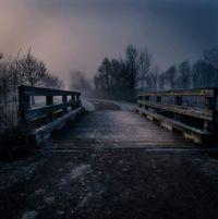 Mornig fog by Travis Cox Photography
