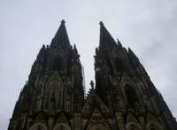 Cologne Cathedral- Kölner Dom