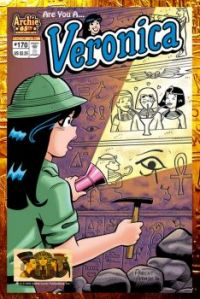 Veronica #170 Egypt Travel Times