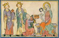 Three Kings/ Wisemen