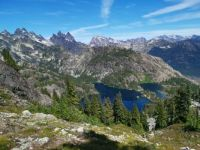 WA - Spectacle Lake