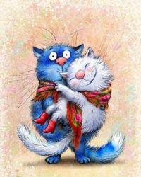 Today's Hug and Humor 8/02