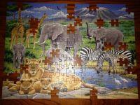 10% off a 200 piece jigsaw!