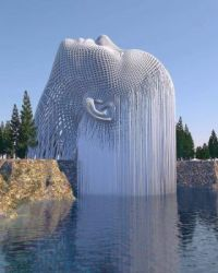 Chad Knight Sculpture