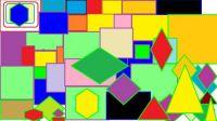 Diamonds and squares