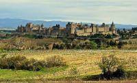 Mediaeval City, Carcassonne