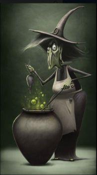 Witchcraft101