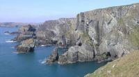 The Cliffs of Mizen Head