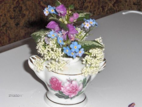 Miniature Arrangement