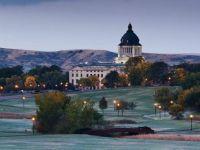 Pierre South Dakota USA Walter Bibikow Getty Images