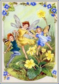 A Dance of Spring (smaller size)