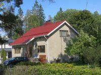 A  House in Espoo