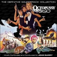 JAMES BOND 007--OCTOPUSSY !