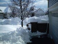 As Snow Grows Winter 2011