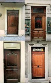 Doors of Lucerne 3 (medium)