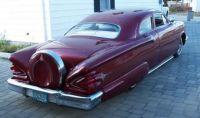1951 Ford '58 Chevy quarter panels '59 Merc tail lights