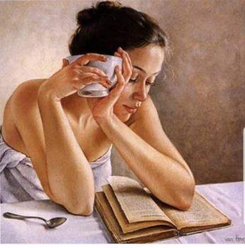 """Book Reading"""