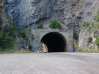 Hell's Gate Tunnel