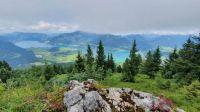 Tirol Mountain Lake