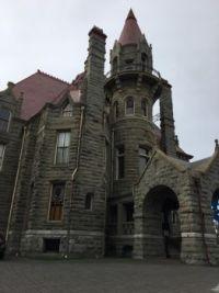 Craigdarroch Castle, Victoria, B.C.