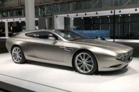 2011 Aston Martin Virage Shooting Brake