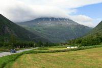 Gaustatoppen - Norway