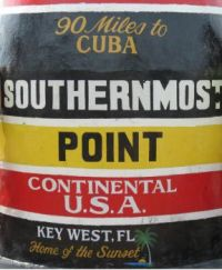 southernmost key west