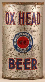 Ox Head Beer - Lilek #626