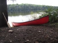 Algonquin Canoing