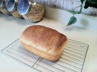 Hmmmm.... Homemade Bread!