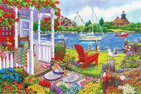 Cottage by the Bay - 600