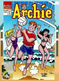 Archie #450 Fitness Fun