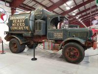 Iowa 80 Trucking Museum #12