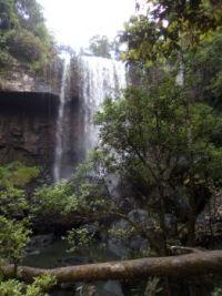 Zillie Falls, Atherton Tablelands, Queensland, Australia