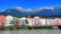 Austria - Rakousko