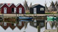 Bork havn 9x16