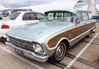 """Ford """"XM Falcon Squire"""" - 1964"""