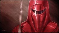 Theme ~ All Things Red: Imperial Guard
