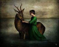 """""""The Beloved Deer"""""""
