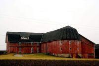 Bridgewater Township MI Barn