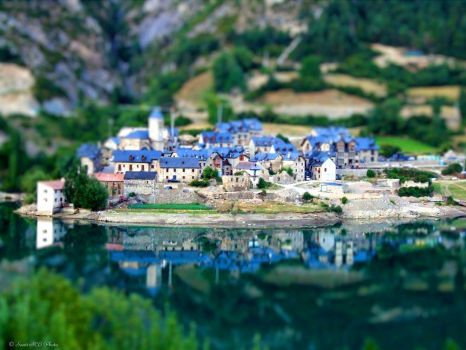 Tilt-Shift Photography ~ The Lilliput Effect 3