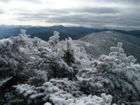 In the White Mountains Nov. 2012