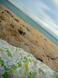 tha beach