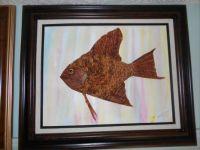 pine cone fish
