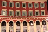 Caisse D'Epargne Cote D'Azur